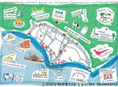 culinaire kaart amsterdam-noord